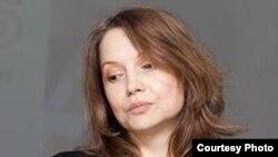 Валерыя Касьцюгова