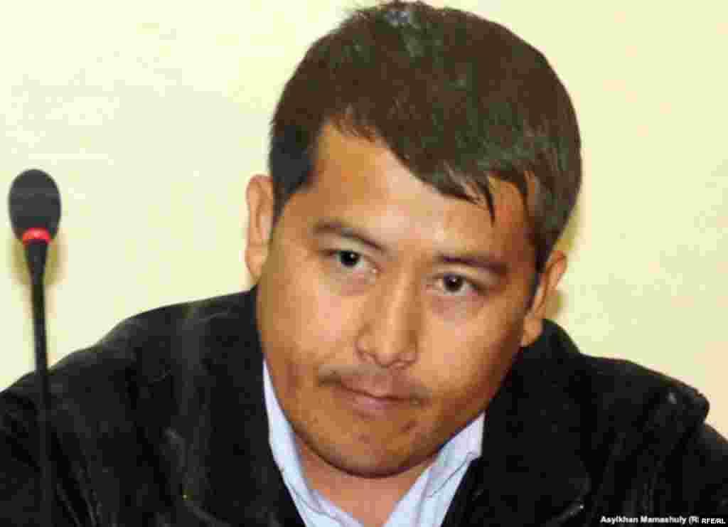 Казахстан. 7–11 мая 2012 года #7
