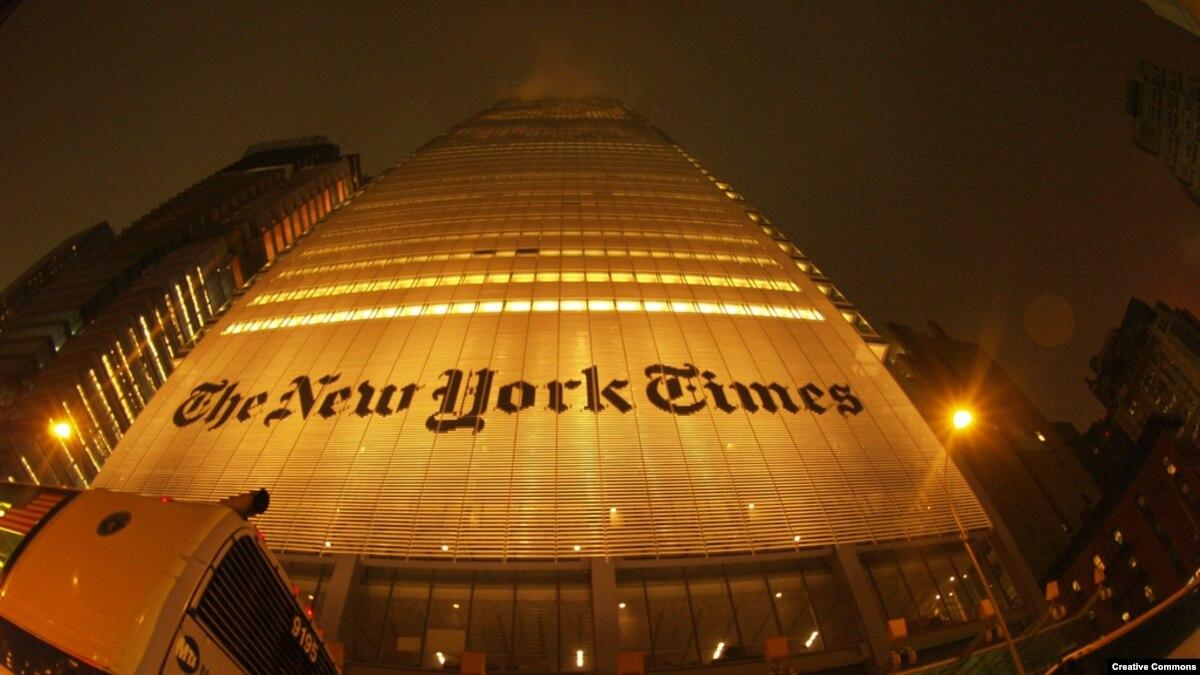 york times - HD1024×768