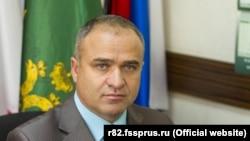 Станислав Крысин