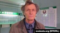 Мікола Чарнавус