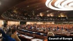 France -- Parliamentary Assembly Session, 30Sep2008