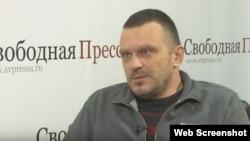 Вадим Погодін, архівне фото