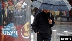 Postizborna kriza u Crnoj Gori