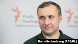 Олег Слободян, архивное фото