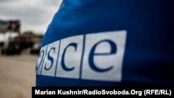 В ОБСЄ планували заслухати пояснення Москви щодо концентрації її військ на кордоні з Україною
