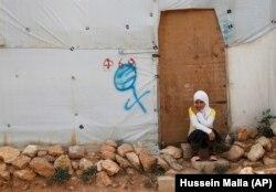 Ліван прийняв більше ніж мільйон сирійських біженців – ООН