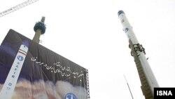 ایران که ورود به عرصه فضا را از جمله اولویتهای علمی خود اعلام کرده است گفته که قصد دارد در ماه مارس ۲۰۱۲ چند ماهواره نظارتی و ارتباطی به فضا پرتاب کند.