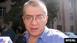Araz Əzimov: «Biz yaranan vəziyyətdən asılı olaraq hərəkət etməliyik»