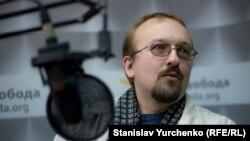 Ukrainalı talilci İgor Tışkeviç
