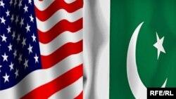 د امریکا و پاکستان جنډیانې