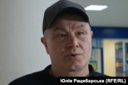 Олексій Сухоруков