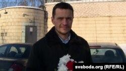 Алег Воўчак