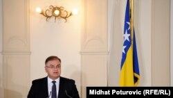 Mladen Ivanić, foto: Midhat Poturović