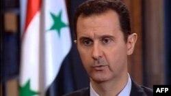 Президент Сирии Башар Асад, по мнению Керри и Лаврова, начал выполнять международные требования.