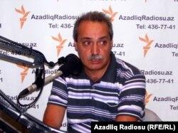 Arif Əliyev