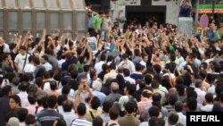 Протестующие иранцы скоро разойдутся по домам, считает журналист