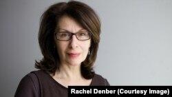 Рейчел Денбер.