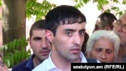 Адвокат Ара Карагезян