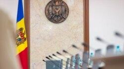 Guvernul de la Chișinău cere instituirea stării de urgență