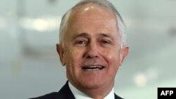 ملکوم ترنبول نخستوزیر استرالیا
