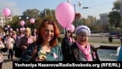 20 жовтня в Україні відзначатимуть День боротьби з раком молочної залози