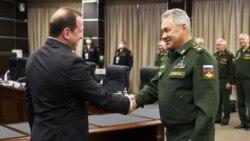 Տոնոյանն աննախադեպ է որակել հայ-ռուսական ռազմատեխնիկական համագործակցության մակարդակը