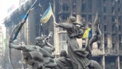 Tegelek stol: Türkmen-ukrain gatnaşyklary synagdan geçýär