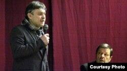 Шосты тэрмін Зьмітра Сурскага