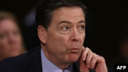 Direktor FBI, Džejms Komi