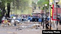 Одесса, 2-май, 2014-жыл