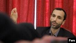 حمید بقایی، معاون اجرایی رئیسجمهوری ایران و از جمله نزدیکترین سیاستمداران به اوست