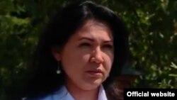 Гульнур Сабирова