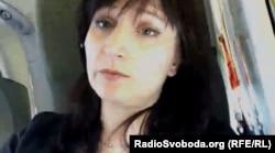 Ірина Тумакова