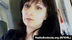 Ирина Тумакова