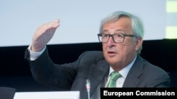 European Commission President Jean-Claude Juncker. File photo