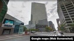 One Cleveland Center (Клівленд, Огайо, США)