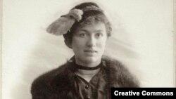Эдит Сёдергран (1892-1923)