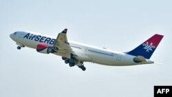 Avion Er Srbije