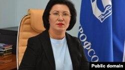 Гузель Мирошниченко