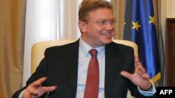Komisionari për zgjerim i Bashkimit Evropian, Stefan Fyle,