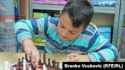"""""""Stimulisali smo standard trećeg i četvrtog deteta, do desete godine života."""" (na fotografiji: vrtić u Kragujevcu, fotoarhiv)"""
