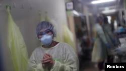 Bolnica u japanskom gradu Kavasaki