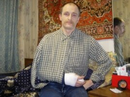 Bénévoles Ruslan Starodubtsev