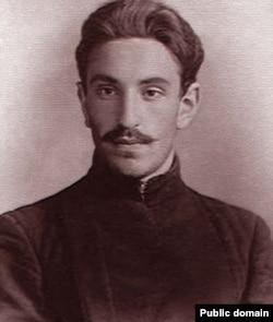 Яков Шейнкман