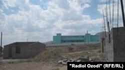 Одна з в'язниць у Таджикистані, ілюстраційне фото