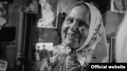 """""""Бибинур"""" фильмында Татарстанның халык артисты Фирдәвес Әхтәмова"""
