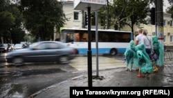 Укргідрометцентр прогнозує 22 травня грозу в усіх областях України