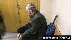 Инвалиду первой группы Дмитрию Дмитриеву удалось отстоять свои права