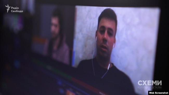 Журналіст Радіо Свобода у Севастополі Давид Аксельрод також звертає увагу на участь родичів Лебедєва в цьому бізнесі